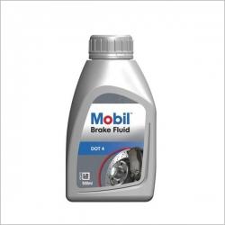 روغن ترمز MOBIL BRAKE FLUID 1L