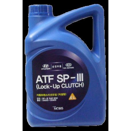 ATF SP-III روغن گیربکس MOBIS